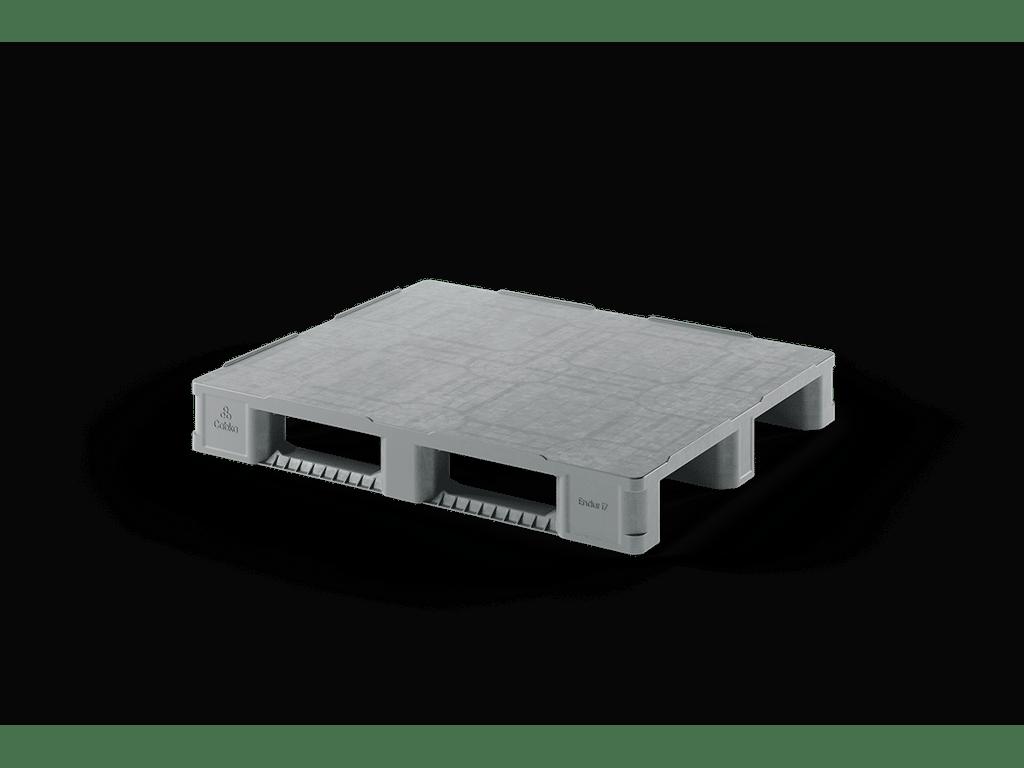 Endur i7 (CD-3R)